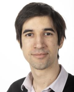 Jose Agustín BARRACHINA