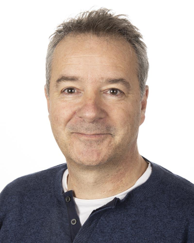 Jean-Philippe OVARLEZ