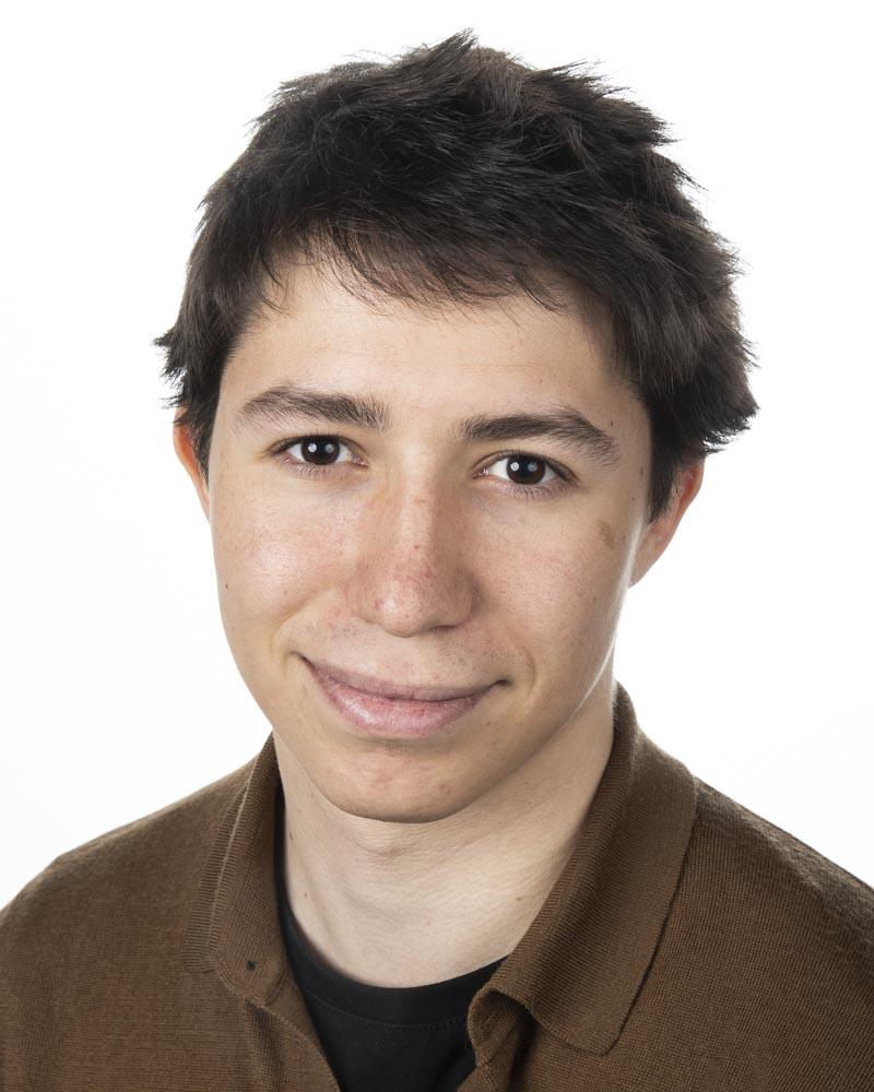 Nathan PAILLOU