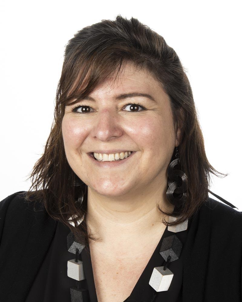 Virginie BOUVIER