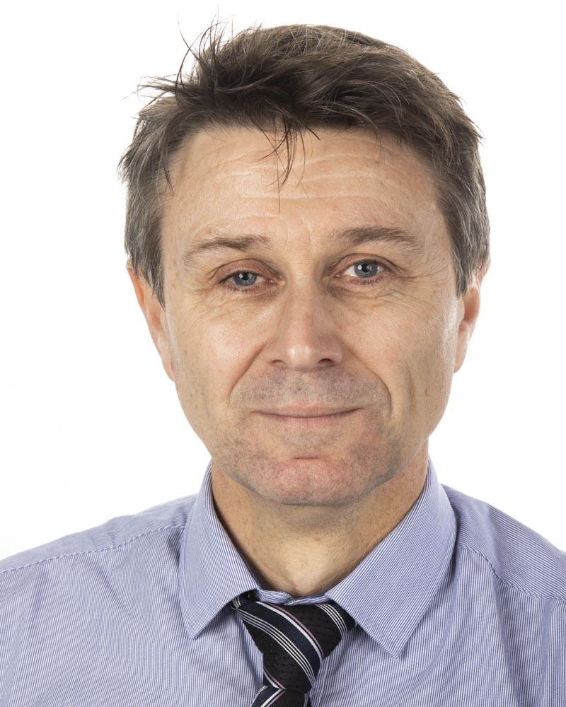 Stéphane SAILLANT